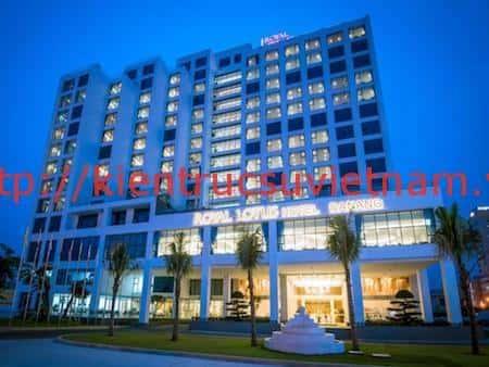 mau thiet ke khach san dep 15 - Bộ sưu tập các mẫu thiết kế khách sạn đẹp