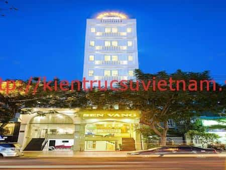 mau thiet ke khach san dep 18 - Bộ sưu tập các mẫu thiết kế khách sạn đẹp