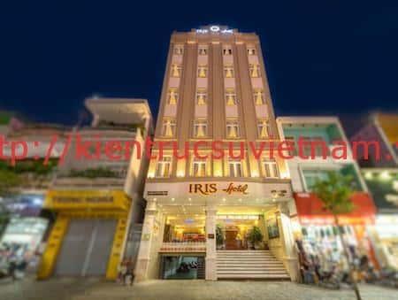 mau thiet ke khach san dep 6 - Bộ sưu tập các mẫu thiết kế khách sạn đẹp
