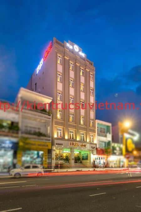 mau thiet ke khach san dep 8 - Bộ sưu tập các mẫu thiết kế khách sạn đẹp
