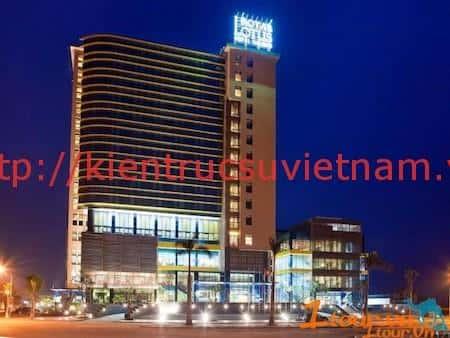 mau thiet ke khach san dep oi - Bộ sưu tập các mẫu thiết kế khách sạn đẹp