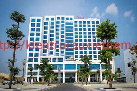 mau thiet ke khach san dep - Bộ sưu tập các mẫu thiết kế khách sạn đẹp