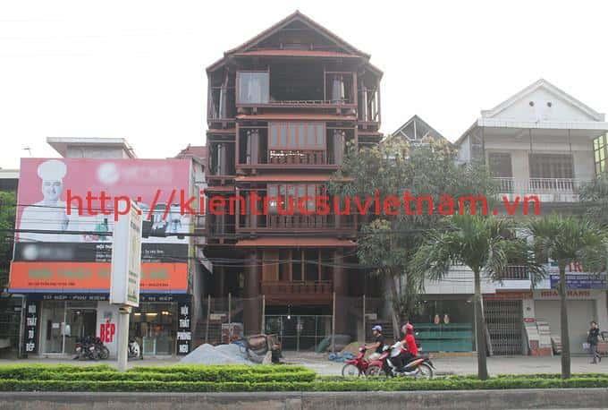 nha go1 1495501715 680x0 - Thiết kế thi công nhà gỗ ở Nghệ An