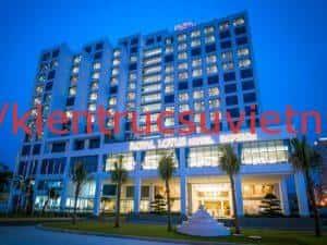 thiet ke khach san dep 300x225 - Bộ sưu tập các mẫu thiết kế khách sạn đẹp