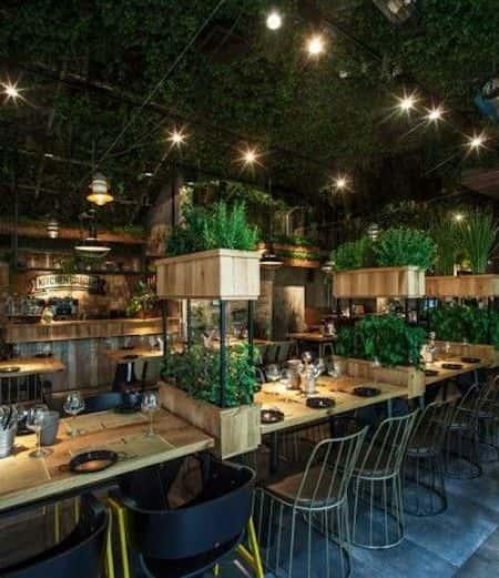 thiet ke quan cafe dep 1 - Các dự án thiết kế quán cafe đã thực hiện tại Hà Nội