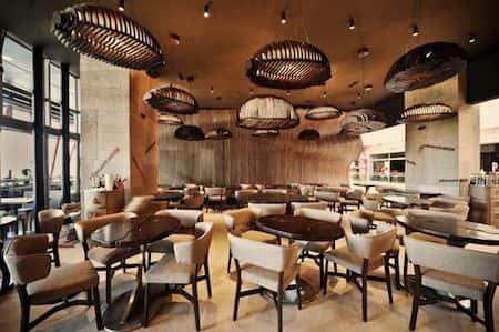 thiet ke quan cafe dep 13 - Các dự án thiết kế quán cafe đã thực hiện tại Hà Nội