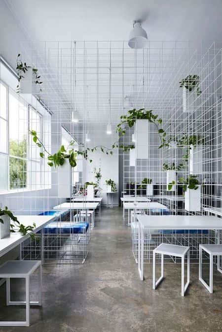 thiet ke quan cafe dep 9 - Các dự án thiết kế quán cafe đã thực hiện tại Đà Nẵng