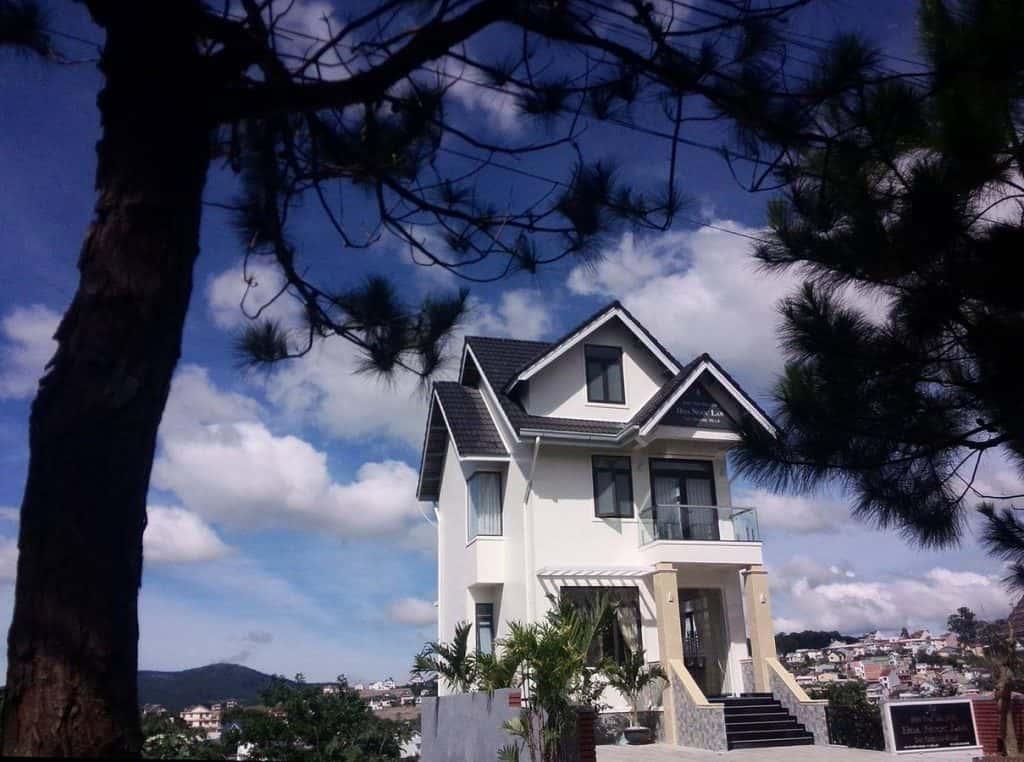 113150988 1024x762 - Khám phá kiến trúc độc đáo biệt thự The Orchid Villa Dalat