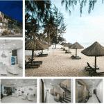 Kiến trúc độc đáo biệt thự Audrey's Villa Phu Quoc