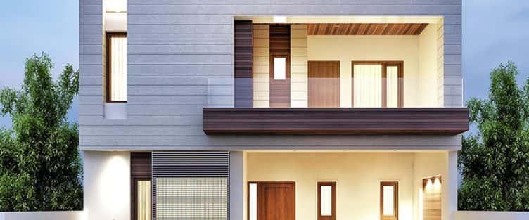 Các mẫu thiết kế nhà mái thái 2 tầng giá 400 trieu