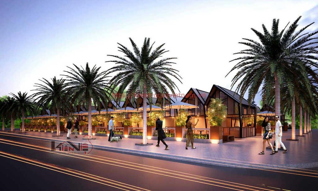 view1 copy - Thiết kế nhà hàng sang trọng quận Ninh Kiều, tp Cần Thơ