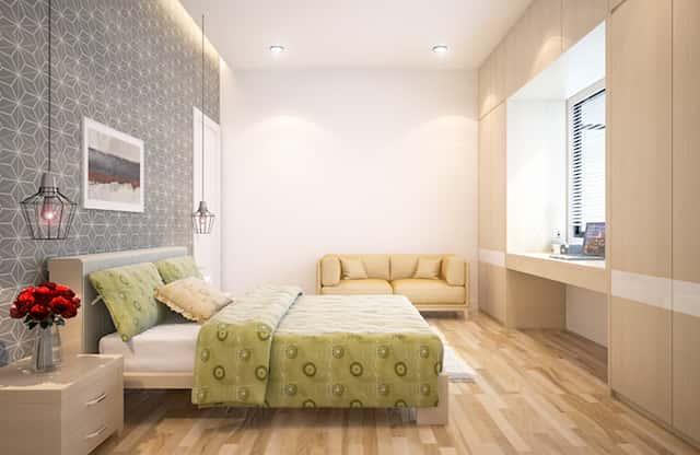 biet thu mini dep kts phan dinh kha ngu 2 v2 - Thiết kế biệt thự phố mini 3 tầng kiến trúc hiện đại đẹp
