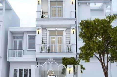 Tham khảo báo giá xây nhà 3 tầng