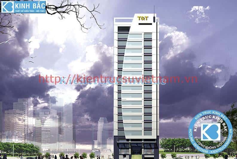 thiet ke khach san 4 sao da nang dep 7 - Thiết kế khách sạn 4 sao với phong cách hiện đại Đà Nẵng