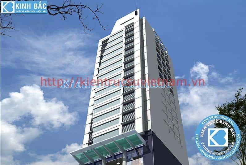 thiet ke khach san 4 sao da nang dep 8 - Thiết kế khách sạn 4 sao với phong cách hiện đại Đà Nẵng