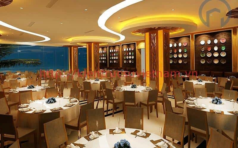 thiet ke khach san summer cua lo 4 sao 2 1 - Thiết kế nội thất khách sạn đẹp