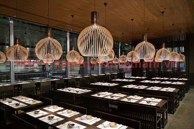 thiet ke nha hang hai san 3 - Thiết kế nhà hàng hải sản