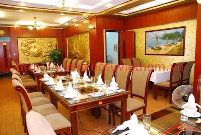 thiet ke nha hang hai san 5 - Thiết kế nhà hàng hải sản