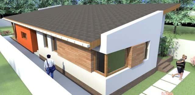 nhà thầu xây dựng ở Gia Lai