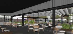 thiet ke quan cafe 1 300x142 - Những phong cách kiến trúc cafe được ưa chuông hiện nay