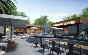 thiet ke quan cafe 1view 6 300x188 - Thi công xây dựng quán cafe tại Bắc Ninh