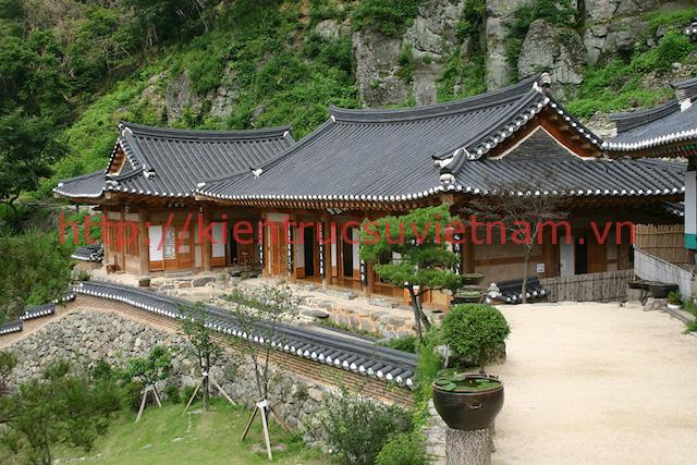 thiet ke nha han quoc ád - 30 Mẫu nhà đẹp Hàn Quốc phong cách { Cực Đỉnh} năm 2018