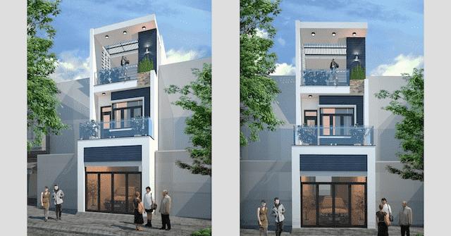 Screen Shot 2018 03 15 at 15.12.24 - Dự toán chi phí xây nhà 3 tầng 70m2 đẹp với phong cách ấn tượng