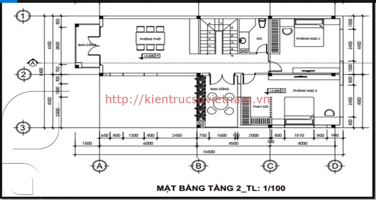 biet thu 2 tang chu l - Thiết kế biệt thự 2 tầng chữ L đẹp và chuyên nghiệp nhất hiện nay