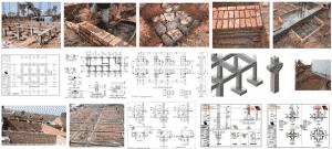 mong nha cap 4 300x135 - Tổng hợp các bản vẽ thiết kế móng nhà cấp 4