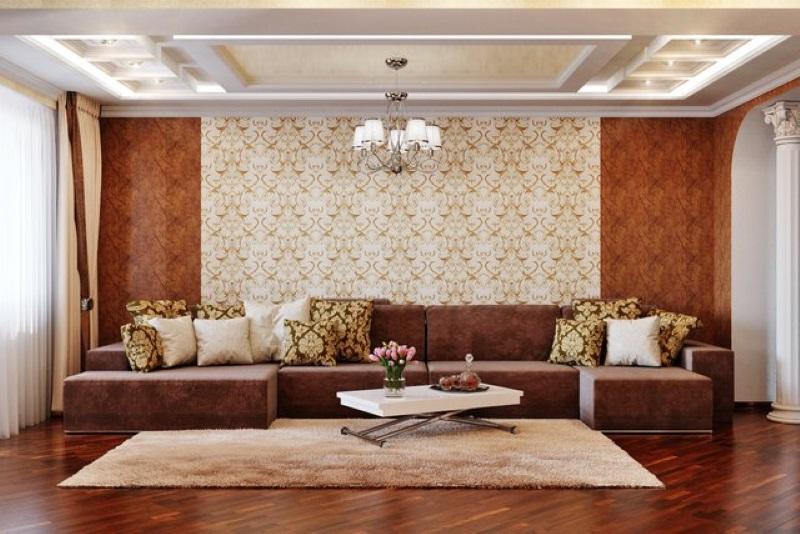 """nội thất tân cổ - Bật mí những """"bí mật"""" của phong cách thiết kế nội thất tân cổ điển đẹp"""