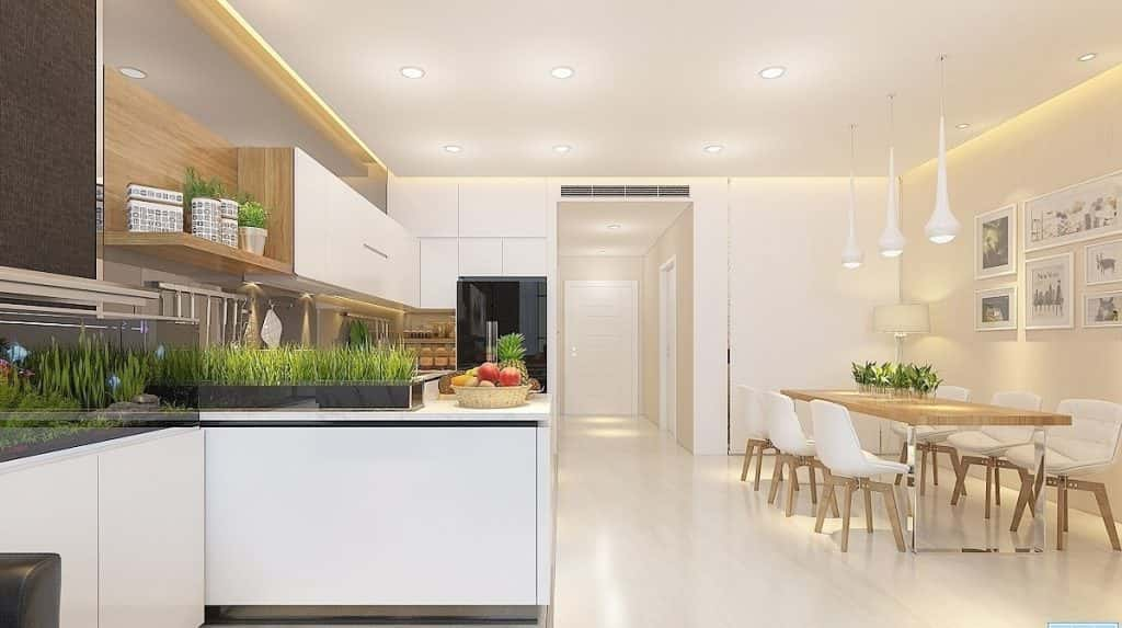 noi that chung cu hien dai 1024x573 - Thiết kế nội thất chung cư hiện đại