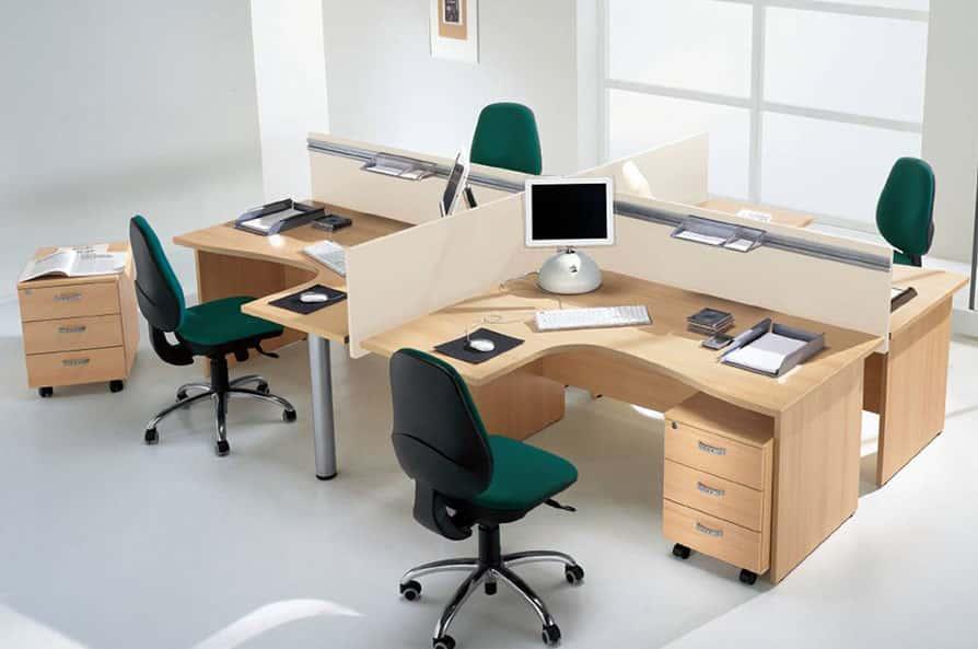 noi that hien dai 1 2 - Thiết kế nội thất văn phòng đẹp