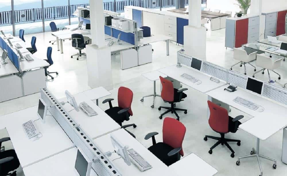 noi that hien dai 1 - Thiết kế nội thất văn phòng đẹp