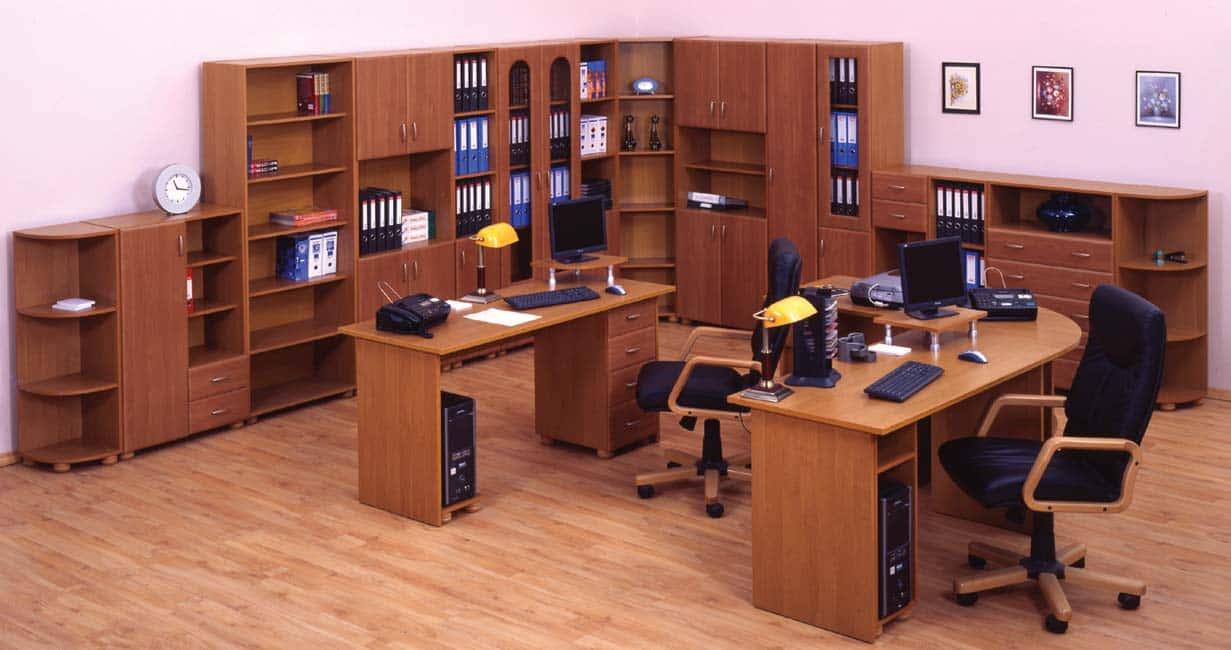 nội thất văn phòng nhập khẩu