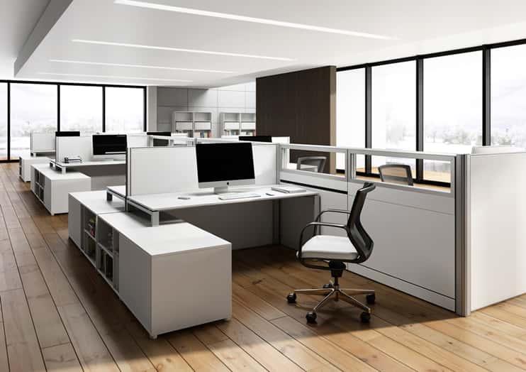 noi that hien dai 11 - Thiết kế nội thất văn phòng đẹp