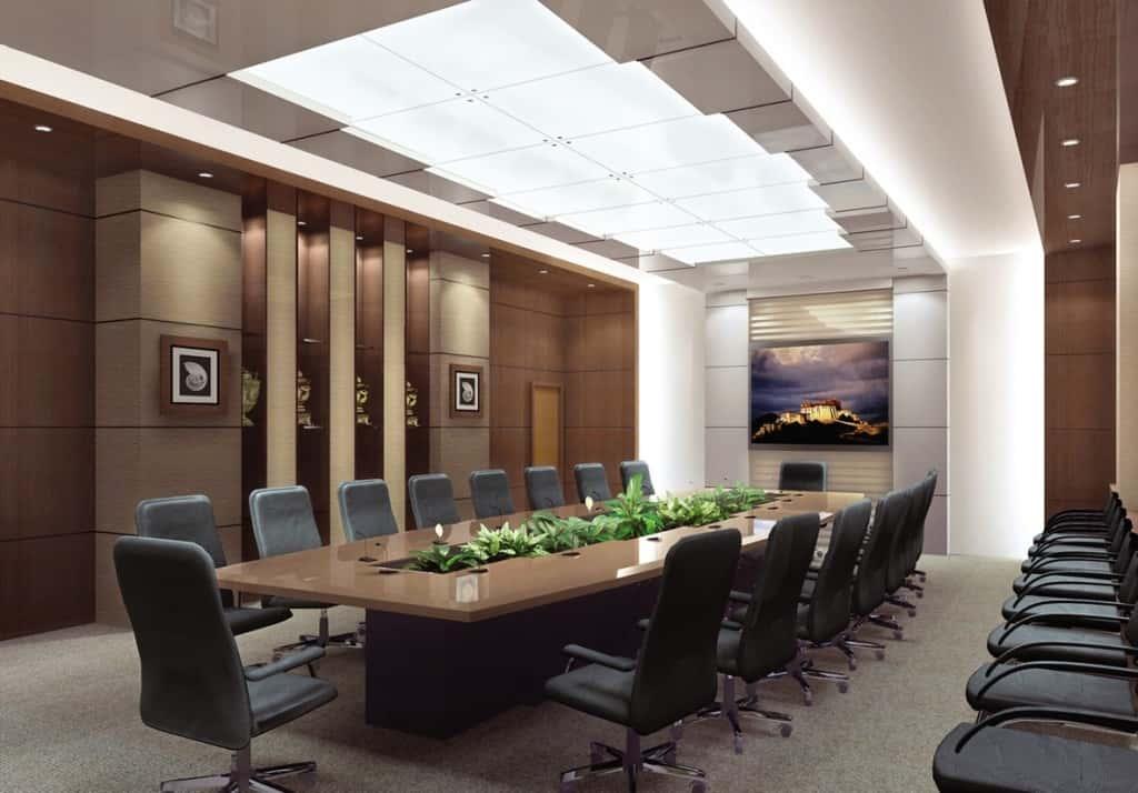 noi that hien dai 15 - Thiết kế nội thất văn phòng đẹp