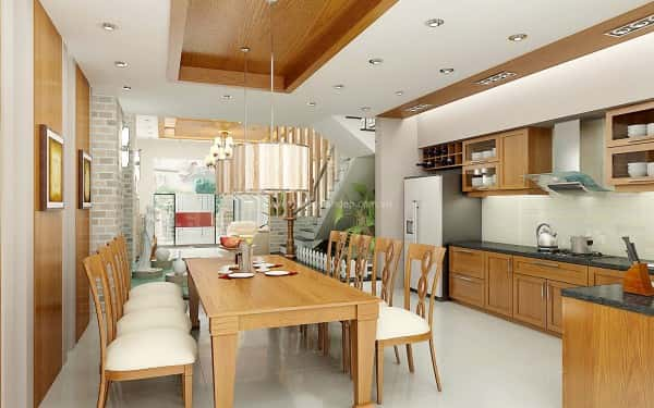 Công ty thiết kế nội thất tại Đà Nẵng