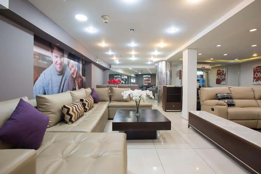 noi that phong khach nhap khau 9 - Thiết kế nội thất phòng khách đẹp