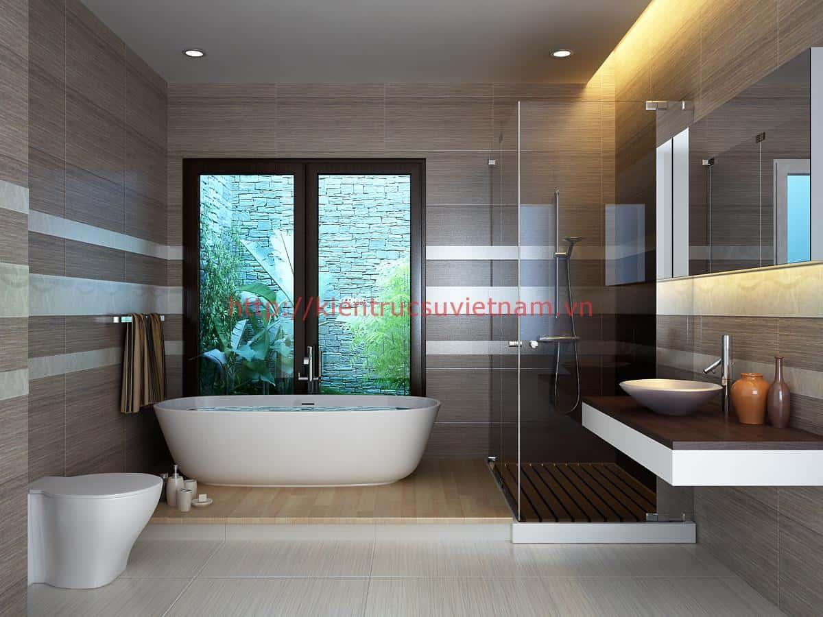 thiet ke noi that khach san 1 - Thiết kế nội thất khách sạn đẹp