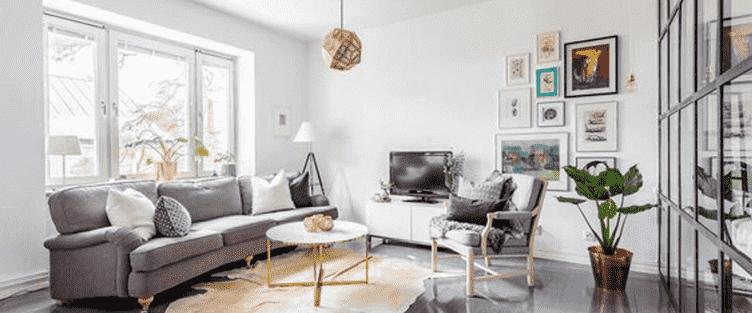 """20 mẫu thiết kế nội thất phòng khách hiện đại """"HÚT HỒN"""" người Việt"""