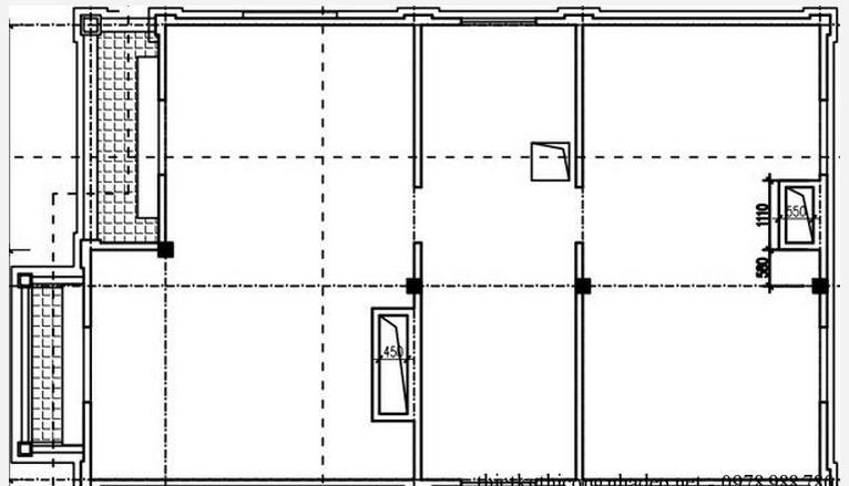 b%E1%BA%A3n v%E1%BA%BD bi%E1%BB%87t th%E1%BB%B1 3 t%E1%BA%A7ng 3 - Mẫu nhà biệt thự 3 tầng đẹp | Thiết kế biệt thự 3 tầng đẹp