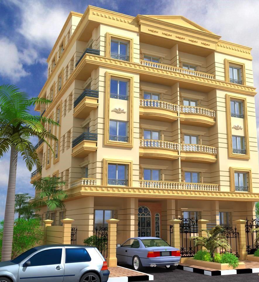 biệt thự 5 tầng 12 - 20 mẫu biệt thự 5 tầng đẹp đa phong cách