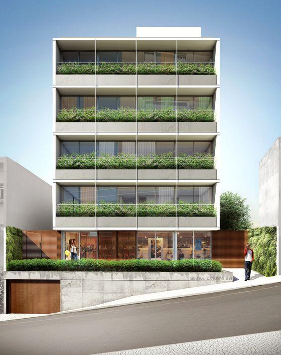 biệt thự 5 tầng 2 - 20 mẫu biệt thự 5 tầng đẹp đa phong cách