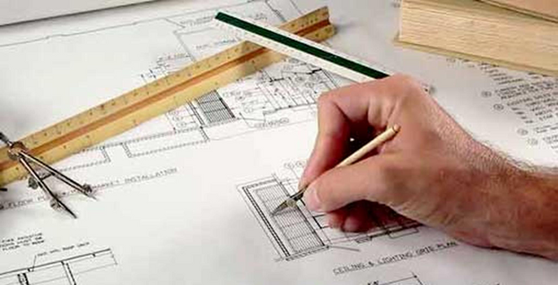 chọn kiến trúc sư thiết kế - Thiết kế nhà 1 tầng đẹp