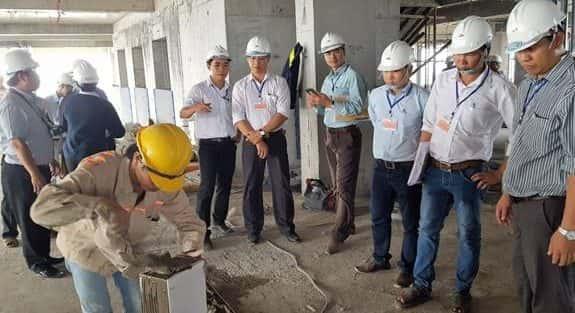 Kiến trúc sư giỏi ở Bắc Giang