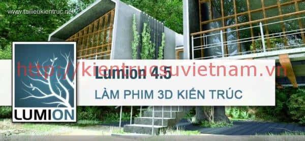 lam film kien truc 3D - Dịch vụ làm lumion phim 3D kiến trúc, bất động sản, diễn hoạ video