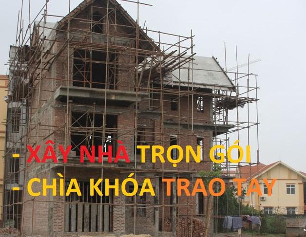 xây nhà trọn gói tại đà nẵng 1 - Dịch vụ Xây nhà trọn gói ở Hải Phòng