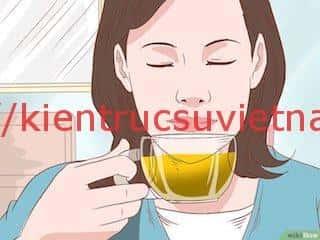 1 1 - Phương pháp chữa viêm phế quản dứt điểm