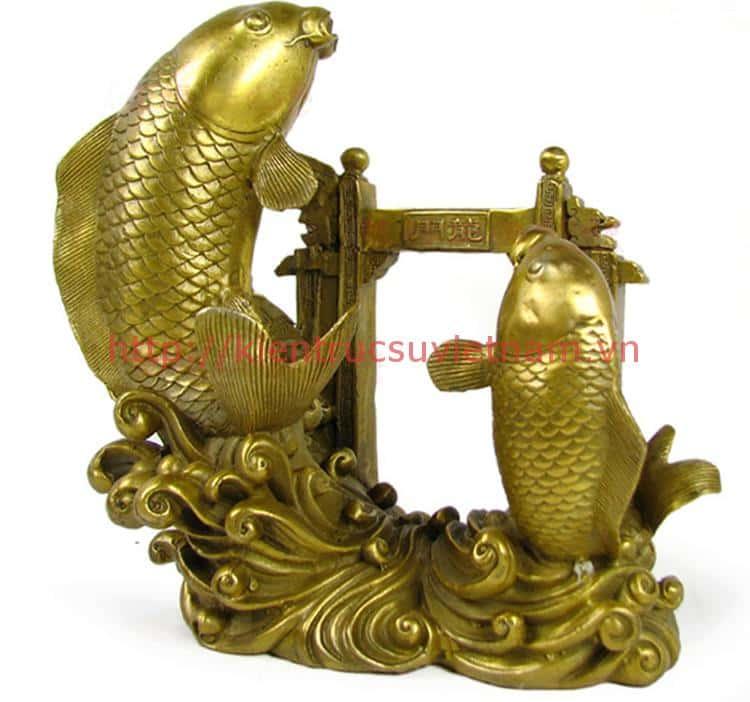 1366278319 ca phong thuy 13 - Vật Phẩm Phong Thủy Cho Người Mệnh Mộc