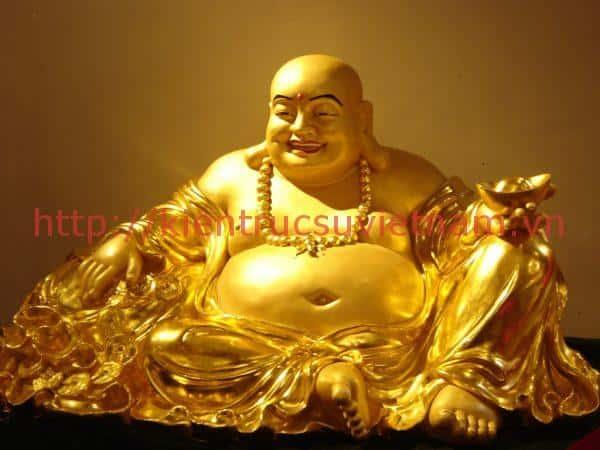 buddha e1532943685127 - Vật Phẩm Phong Thủy Cho Người Mệnh Mộc